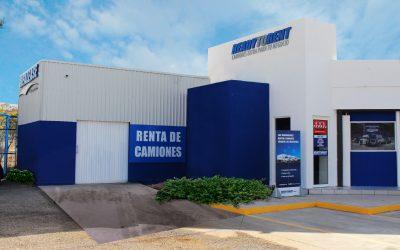 Nueva Sucursal Idealease en Zona Norte de León